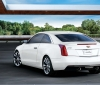 Cadillac presented the White Edition models, exclusively for Japan (6)