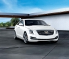 Cadillac presented the White Edition models, exclusively for Japan (8)