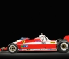 Carlos Reutemann's Ferrari 312T is up for sale (2)