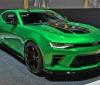 Chevrolet Camaro Track Concept (1)