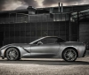 Chevrolet Corvette Stingray Convertible by O.CT Tuning (2)