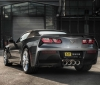 Chevrolet Corvette Stingray Convertible by O.CT Tuning (4)