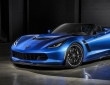Chevrolet Corvette Z06 Parts concept at SEMA (1)
