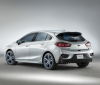 Chevrolet Malibu and Cruze RS Blue Line concepts (3)