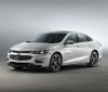 Chevrolet Malibu and Cruze RS Blue Line concepts (4)