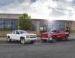 Chevrolet Silverado Rally Editions