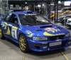 Colin McRae's Subaru Impreza WRC is up for sale (1)