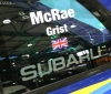 Colin McRae's Subaru Impreza WRC is up for sale (3)