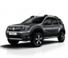 Dacia presented the Summit special editions (2)