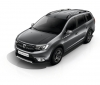 Dacia presented the Summit special editions (3)