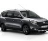 Dacia presented the Summit special editions (4)