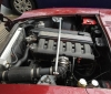 Datsun 240Z with an M3 E46 engine (4)