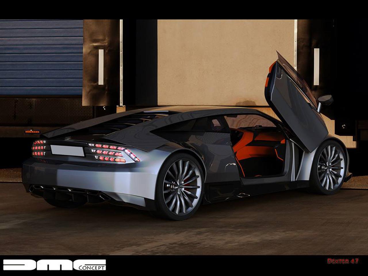 2014 DMC Design - Ferrari 458 MONTE CARLO MMC Edition | Dream 458 ...
