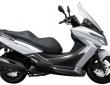 EICMA 2014 KYMCO Agility Maxi 300i ABS (2)