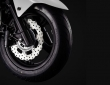 EICMA 2014 KYMCO Agility Maxi 300i ABS (6)