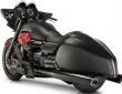 EICMA 2014 Moto Guzzi MGX-21 Concept (2)