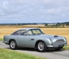 Extremely rare 1960 Aston Martin DB4 GT heads to auction (1)