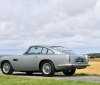 Extremely rare 1960 Aston Martin DB4 GT heads to auction (2)