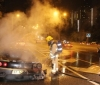 Ferrari 360 Modena burns down in Hong Kong (3)
