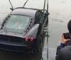 Ferrari F430 ends up in river in China (2)