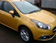 Fiat Punto facelift first pictures leaked (1)