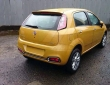 Fiat Punto facelift first pictures leaked (2)