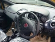 Fiat Punto facelift first pictures leaked (3)