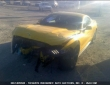 First crash of the new Ford Mustang (1)
