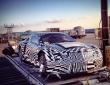 First photos of the Cadillac ATS-V GT3 (5)