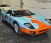 Ford GT Heritage limited edition with 11 Miles for sale (1)