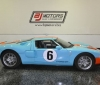 Ford GT Heritage limited edition with 11 Miles for sale (13)