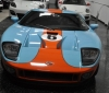 Ford GT Heritage limited edition with 11 Miles for sale (15)