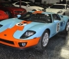 Ford GT Heritage limited edition with 11 Miles for sale (16)