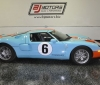 Ford GT Heritage limited edition with 11 Miles for sale (2)