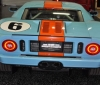 Ford GT Heritage limited edition with 11 Miles for sale (4)