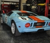 Ford GT Heritage limited edition with 11 Miles for sale (5)