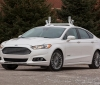 Ford is preparing autonomous cars (4)
