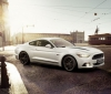 Ford Mustang Black Shadow and Blue Editions (1)