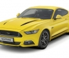 Ford Mustang Black Shadow and Blue Editions (2)