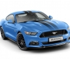 Ford Mustang Black Shadow and Blue Editions (3)