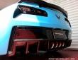 Forgiato Corvette Stingray by Office-K (11)