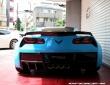 Forgiato Corvette Stingray by Office-K (5)