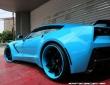 Forgiato Corvette Stingray by Office-K (8)