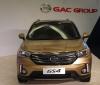 GAC GS4 at the 2015 Detroit auto show  (2)
