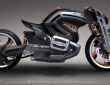 Galaxy Custom BMW R1100R (2)
