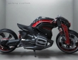 Galaxy Custom BMW R1100R (4)