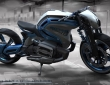 Galaxy Custom BMW R1100R (5)