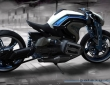 Galaxy Custom BMW R1100R (6)