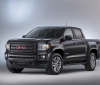 GMC Canyon Nightfall Edition (1)