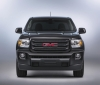 GMC Canyon Nightfall Edition (2)